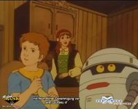 M.A.S.K. cartoon - Screenshot -  The Lost Fleet 241