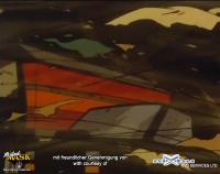 M.A.S.K. cartoon - Screenshot -  The Lost Fleet 542