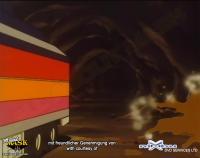 M.A.S.K. cartoon - Screenshot -  The Lost Fleet 669