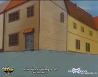 M.A.S.K. cartoon - Screenshot -  The Lost Fleet 256