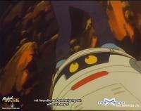 M.A.S.K. cartoon - Screenshot -  The Lost Fleet 279