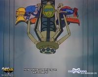 M.A.S.K. cartoon - Screenshot - Video VENOM 294