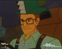 M.A.S.K. cartoon - Screenshot -  The Lost Fleet 602