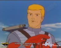 M.A.S.K. cartoon - Screenshot -  The Lost Fleet 469
