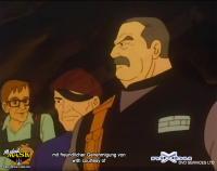 M.A.S.K. cartoon - Screenshot -  The Lost Fleet 583