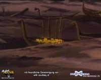 M.A.S.K. cartoon - Screenshot -  The Lost Fleet 579