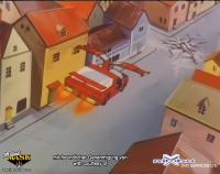 M.A.S.K. cartoon - Screenshot -  The Lost Fleet 326