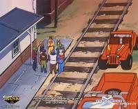 M.A.S.K. cartoon - Screenshot - Video VENOM 631