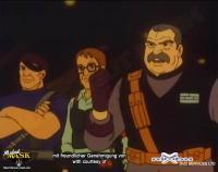 M.A.S.K. cartoon - Screenshot -  The Lost Fleet 502