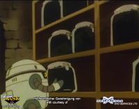 M.A.S.K. cartoon - Screenshot -  The Lost Fleet 482