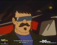 M.A.S.K. cartoon - Screenshot -  The Lost Fleet 217