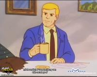 M.A.S.K. cartoon - Screenshot -  The Lost Fleet 049