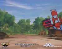 M.A.S.K. cartoon - Screenshot - Video VENOM 825