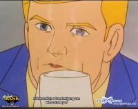 M.A.S.K. cartoon - Screenshot -  The Lost Fleet 054
