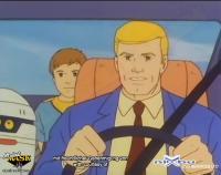 M.A.S.K. cartoon - Screenshot -  The Lost Fleet 136