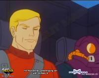 M.A.S.K. cartoon - Screenshot -  The Lost Fleet 511