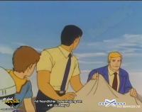 M.A.S.K. cartoon - Screenshot -  The Lost Fleet 130