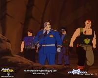 M.A.S.K. cartoon - Screenshot - Quest Of The Canyon 404