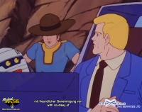 M.A.S.K. cartoon - Screenshot - Quest Of The Canyon 093