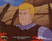 M.A.S.K. cartoon - Screenshot - Quest Of The Canyon 338