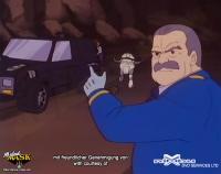 M.A.S.K. cartoon - Screenshot - Quest Of The Canyon 521