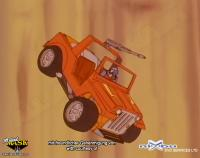 M.A.S.K. cartoon - Screenshot - Quest Of The Canyon 618