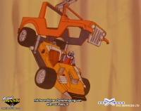 M.A.S.K. cartoon - Screenshot - Quest Of The Canyon 619