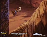 M.A.S.K. cartoon - Screenshot - Quest Of The Canyon 481