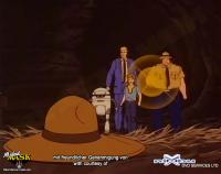 M.A.S.K. cartoon - Screenshot - Quest Of The Canyon 052
