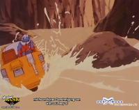 M.A.S.K. cartoon - Screenshot - Quest Of The Canyon 628