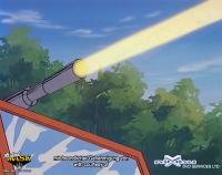 M.A.S.K. cartoon - Screenshot - Video VENOM 766