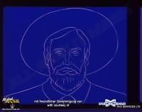 M.A.S.K. cartoon - Screenshot - Quest Of The Canyon 094