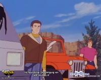 M.A.S.K. cartoon - Screenshot - Quest Of The Canyon 149