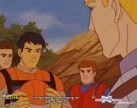 M.A.S.K. cartoon - Screenshot - Quest Of The Canyon 335