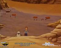 M.A.S.K. cartoon - Screenshot - Quest Of The Canyon 474