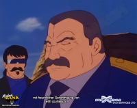 M.A.S.K. cartoon - Screenshot - Quest Of The Canyon 373