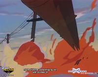 M.A.S.K. cartoon - Screenshot - Video VENOM 097