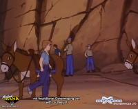 M.A.S.K. cartoon - Screenshot - Quest Of The Canyon 345
