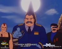 M.A.S.K. cartoon - Screenshot - Quest Of The Canyon 376