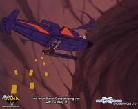 M.A.S.K. cartoon - Screenshot - Quest Of The Canyon 589