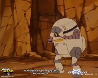 M.A.S.K. cartoon - Screenshot - Quest Of The Canyon 483