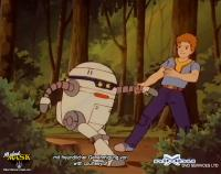 M.A.S.K. cartoon - Screenshot - Quest Of The Canyon 021