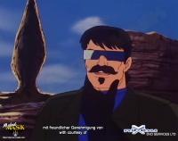 M.A.S.K. cartoon - Screenshot - Quest Of The Canyon 364