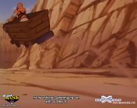M.A.S.K. cartoon - Screenshot - Quest Of The Canyon 314