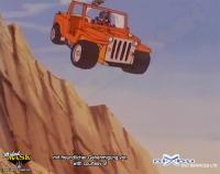 M.A.S.K. cartoon - Screenshot - Quest Of The Canyon 616