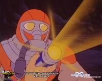 M.A.S.K. cartoon - Screenshot - Quest Of The Canyon 236