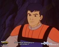 M.A.S.K. cartoon - Screenshot - Quest Of The Canyon 221