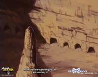 M.A.S.K. cartoon - Screenshot - Quest Of The Canyon 444