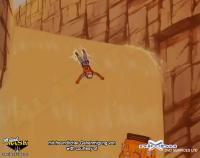 M.A.S.K. cartoon - Screenshot - Quest Of The Canyon 637