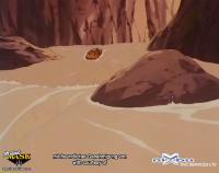 M.A.S.K. cartoon - Screenshot - Quest Of The Canyon 626